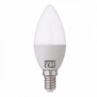 """Лампа Діодна """"ULTRA - 10"""" 10W E14"""
