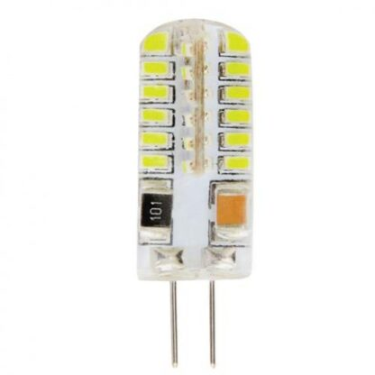 Лампа світлодіодна G4 6400К