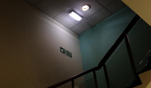 Види освітлення